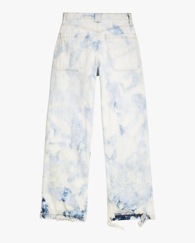 rag & bone Skater Jeans 1
