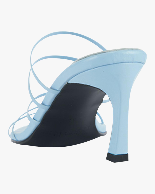Reike Nen Five-String Pointed Sandal 3