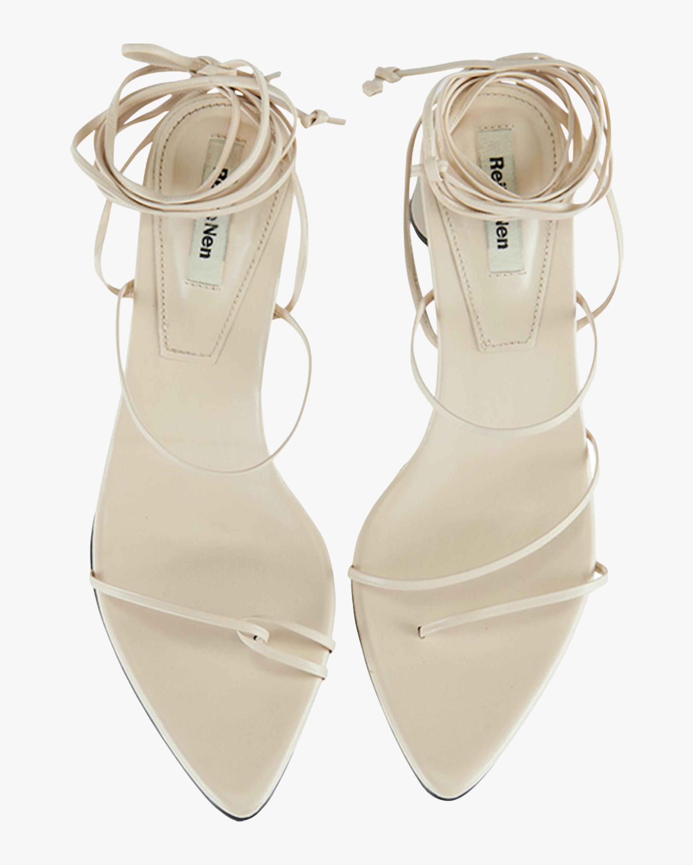 Reike Nen Odd Pair Sandal 2