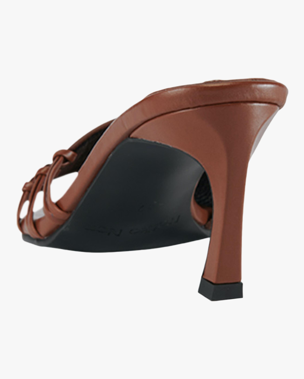 Reike Nen Side-Knot Mule 3