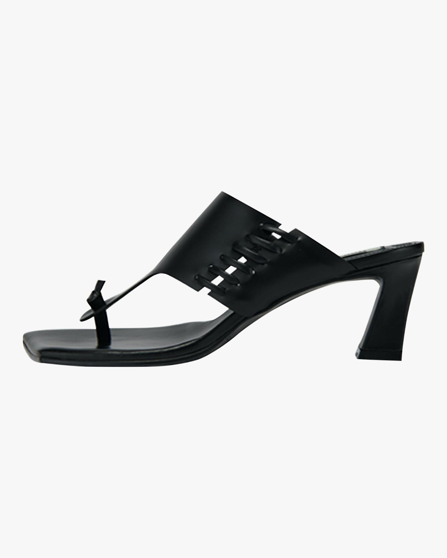 Reike Nen Stitch Flip-Flop Heel 1