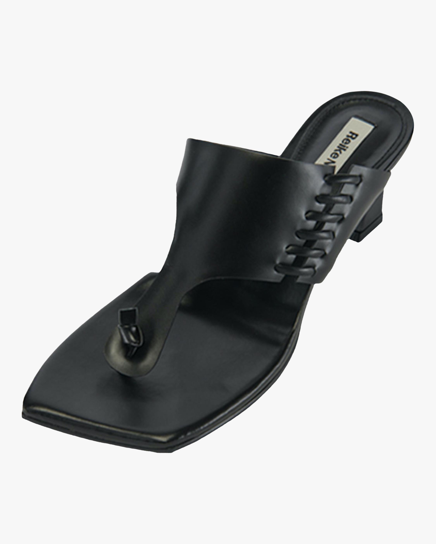 Reike Nen Stitch Flip-Flop Heel 2