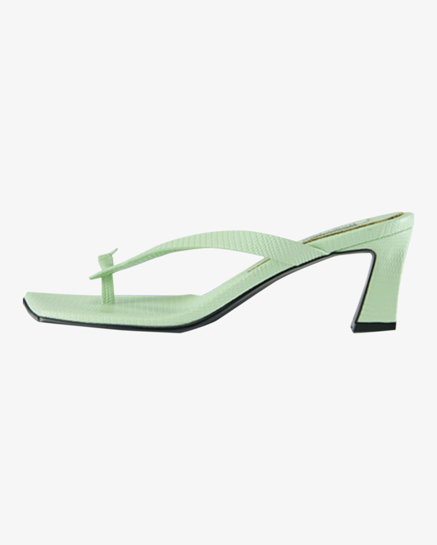 Flip-Flop Heel
