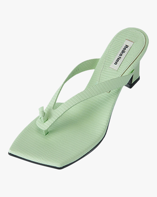 Reike Nen Flip-Flop Heel 1