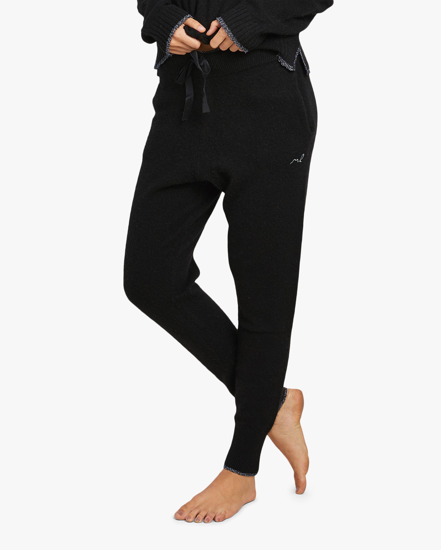Morgan Lane Hailey Cashmere Pants 2