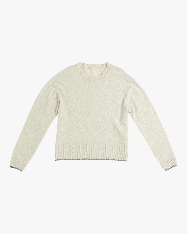 Charlee Cashmere Sweater