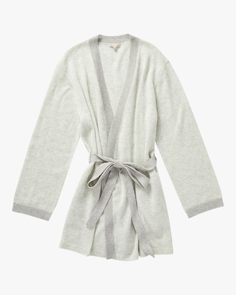 Morgan Lane Bella Cashmere Robe 1
