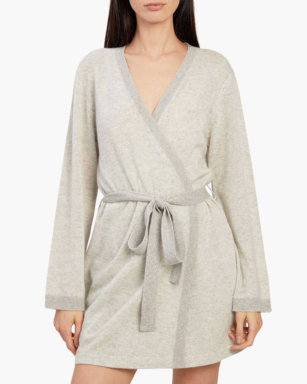 Morgan Lane Bella Cashmere Robe 1