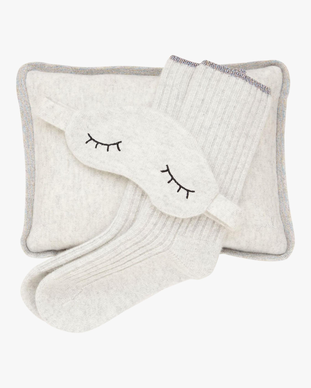 Sleepy Cashmere Set