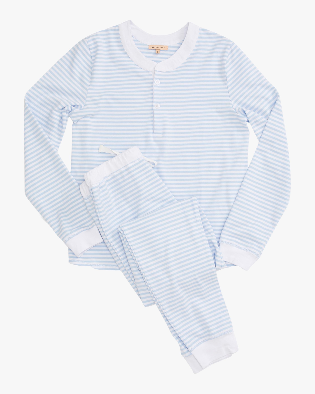 Kaia Pajama Set