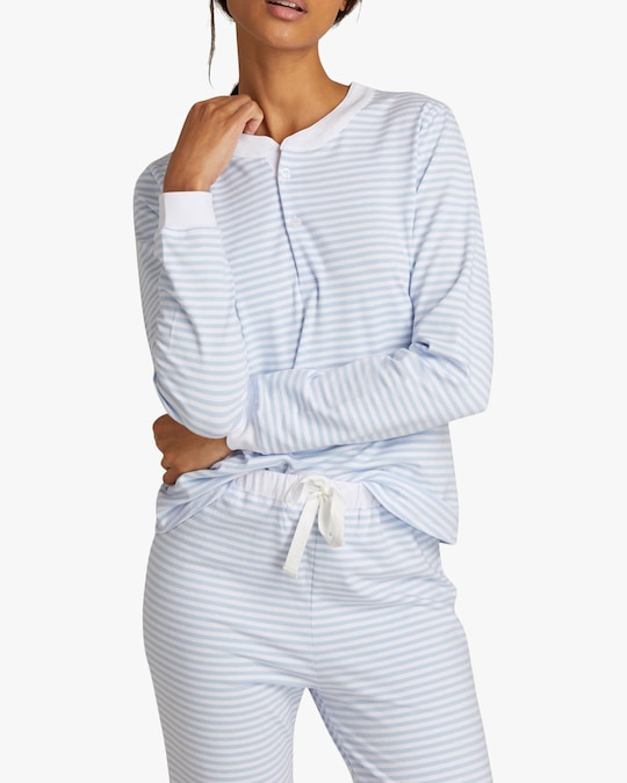 Morgan Lane Kaia Pajama Set 1