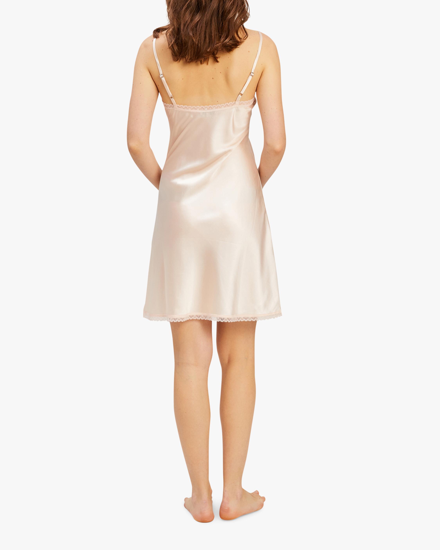 Morgan Lane Sienna Slip Dress 1