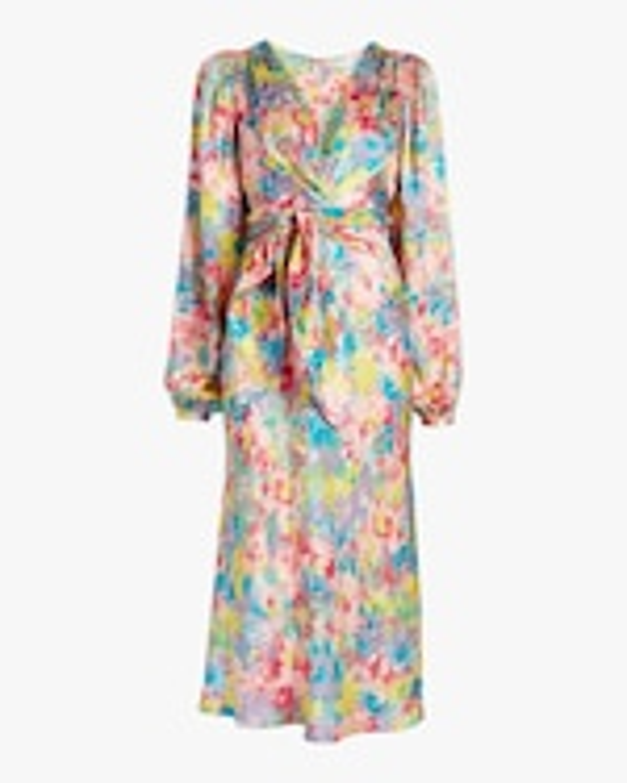 Ronny Kobo Mia Dress 0