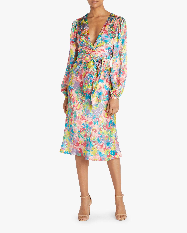 Ronny Kobo Mia Dress 1