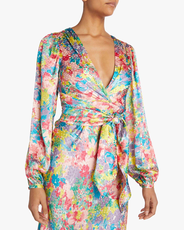 Ronny Kobo Mia Dress 3