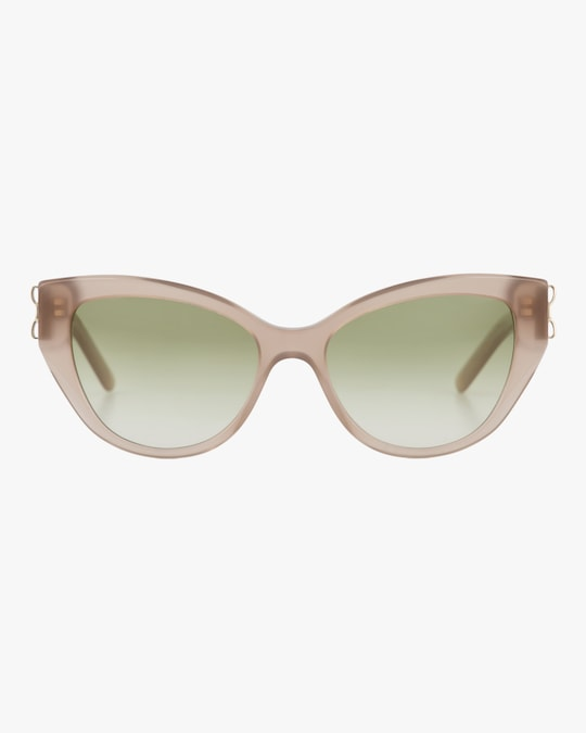 Salvatore Ferragamo Vara Cat-Eye Sunglasses 0
