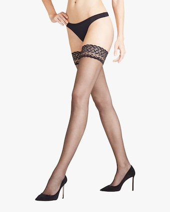 Shelina Stay-Up Stockings
