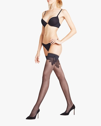 Ceremonial Stay-Up Stockings
