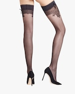 Falke Ceremonial Stay-Up Stockings 2