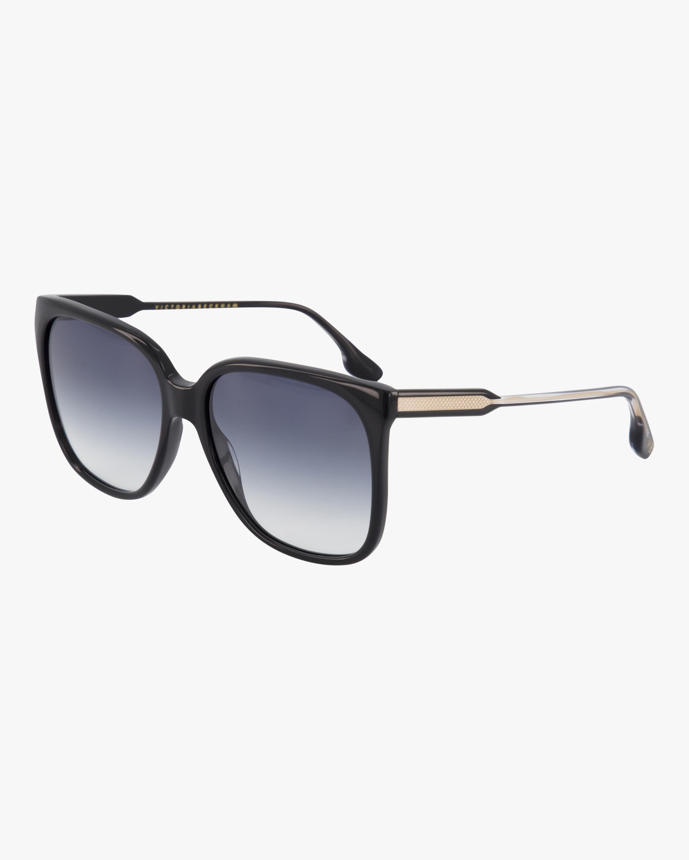 Soft Square Sunglasses
