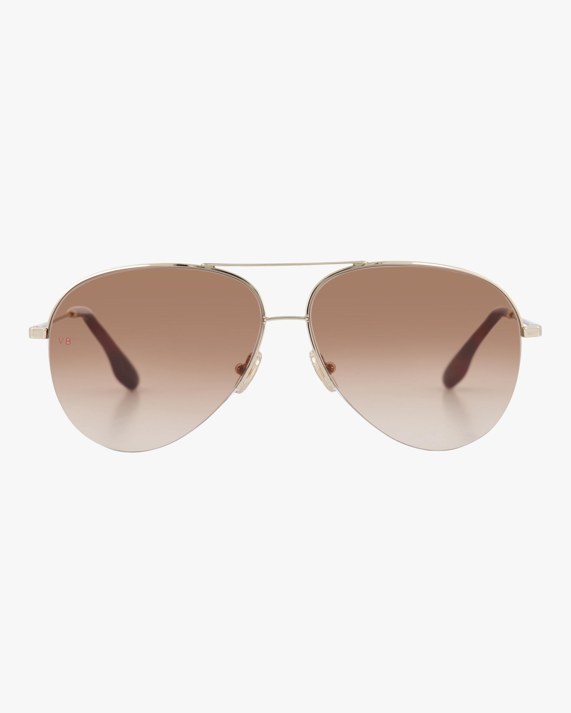 Monogram Classic Victoria Sunglasses