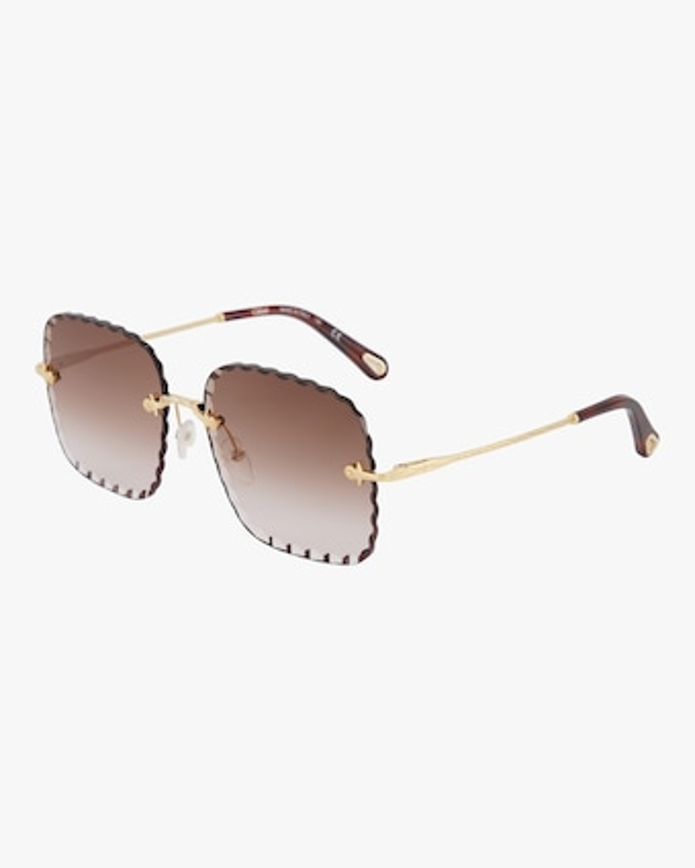 Rosie Square Sunglasses