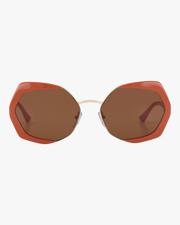 Marni ME2628S Geometric Sunglasses 1