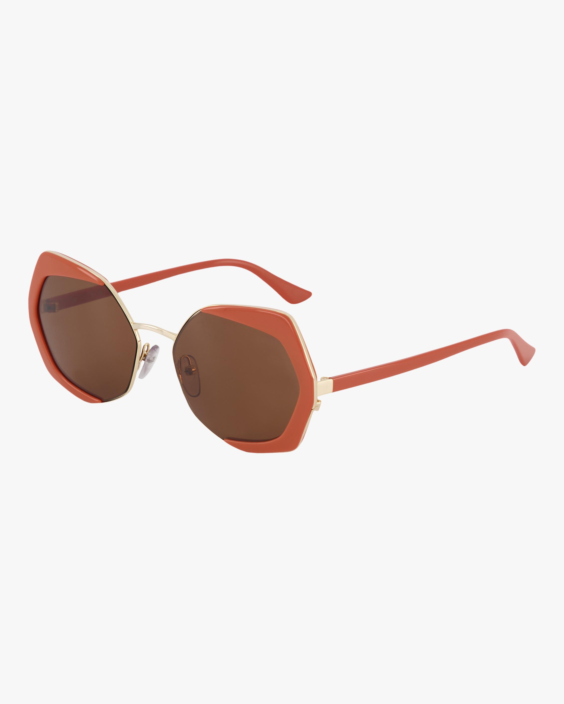 Marni ME2628S Geometric Sunglasses 2