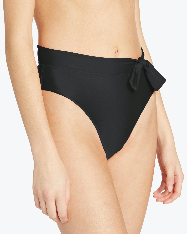 Karen High-Rise Bikini Bottom