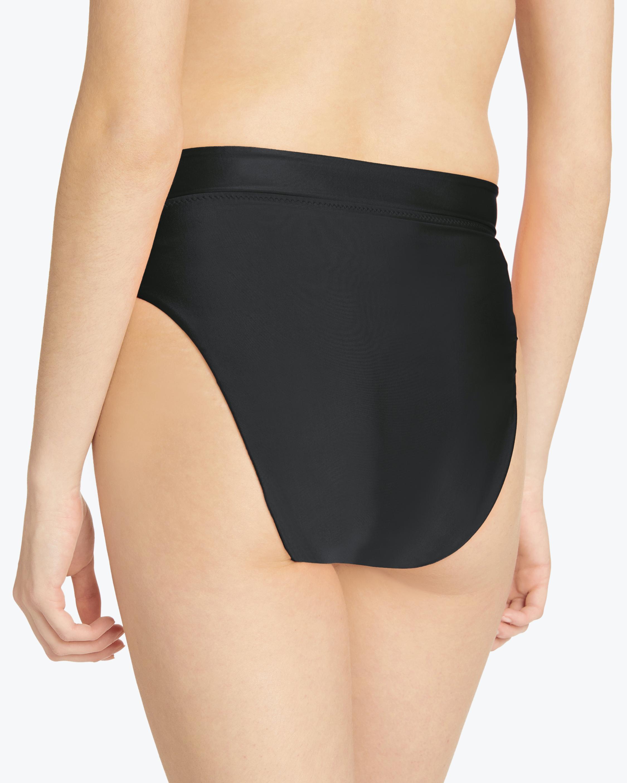 Sidway Swim Karen High-Rise Bikini Bottom 2