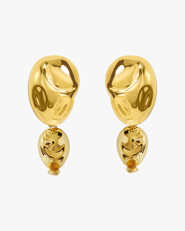 Monica Sordo Oriente Drop Earrings 0