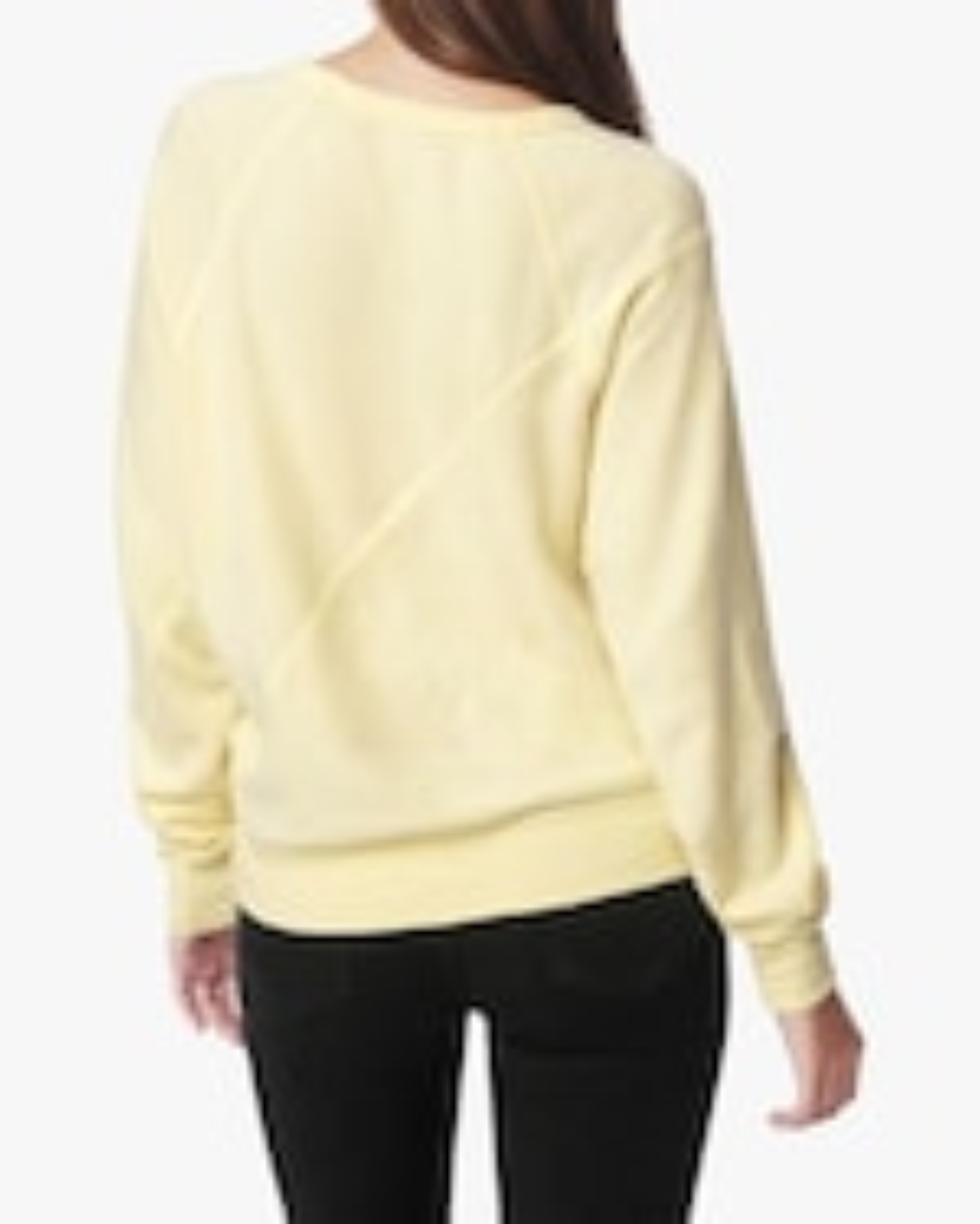Joe's Jeans Twisted Sweatshirt 2