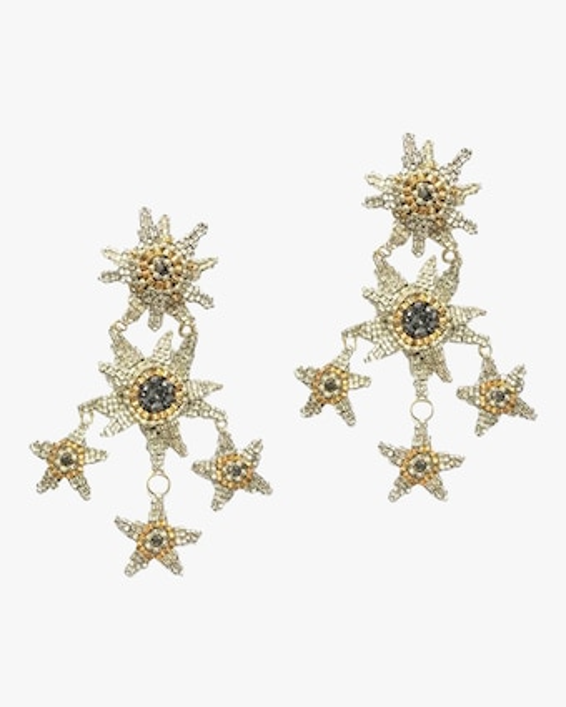 MÄHA & MORENA Orion Earrings 1