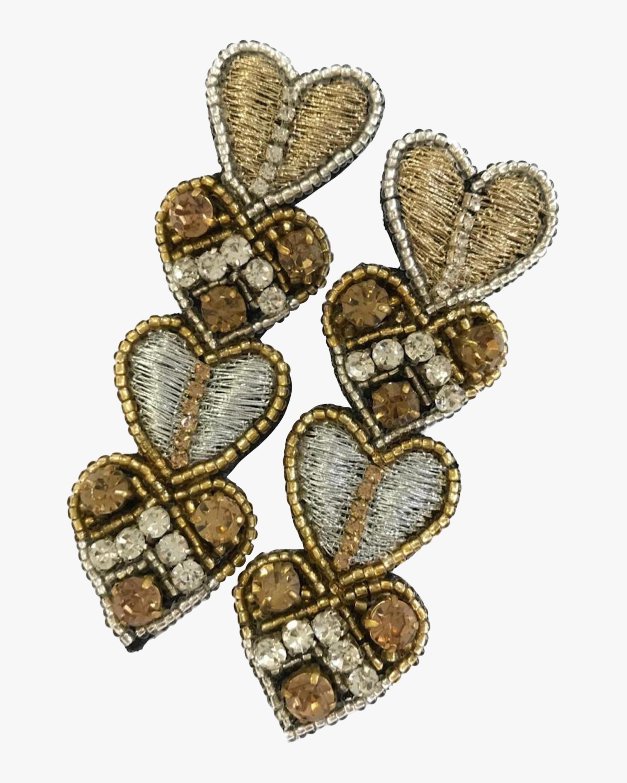MÄHA & MORENA Cayetana Earrings 0