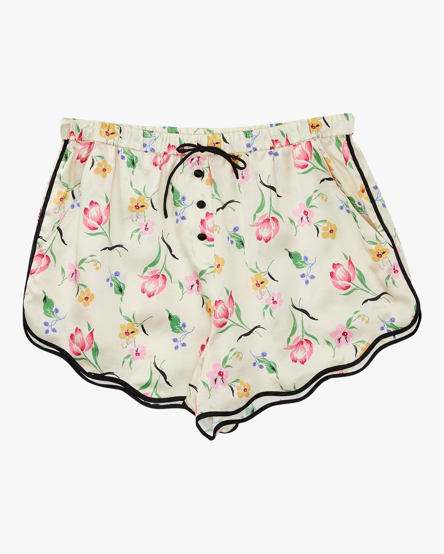 Morgan Lane Tally Shorts 0