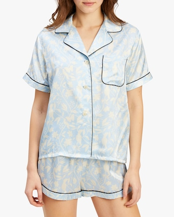Katelyn Fiona Pajama Set