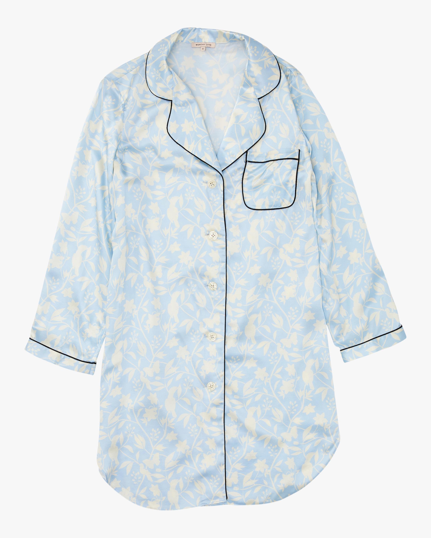 Morgan Lane Jillian Night Shirt 0