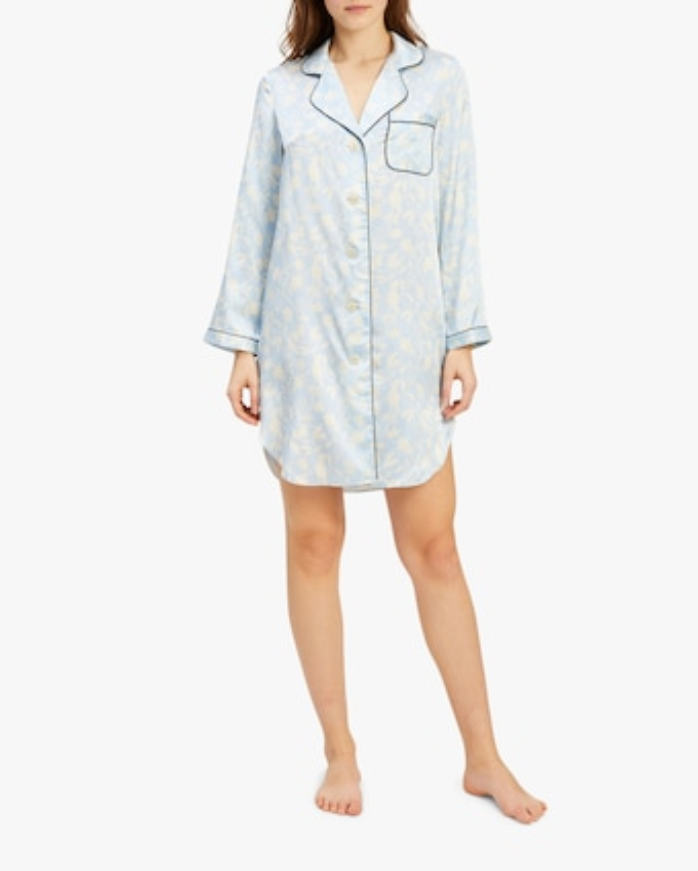 Jillian Night Shirt