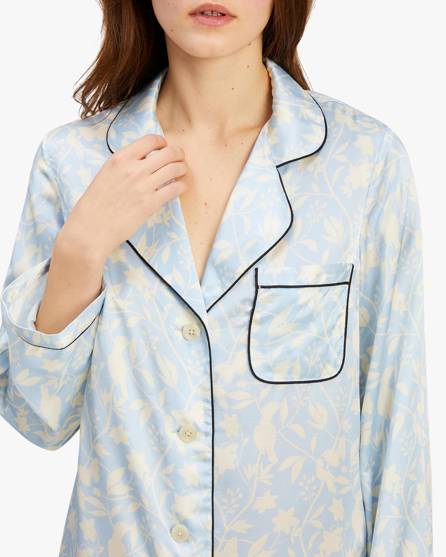 Morgan Lane Jillian Night Shirt 4