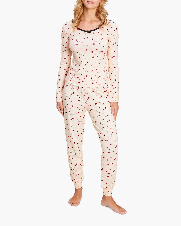 Morgan Lane June Pajama Set 1