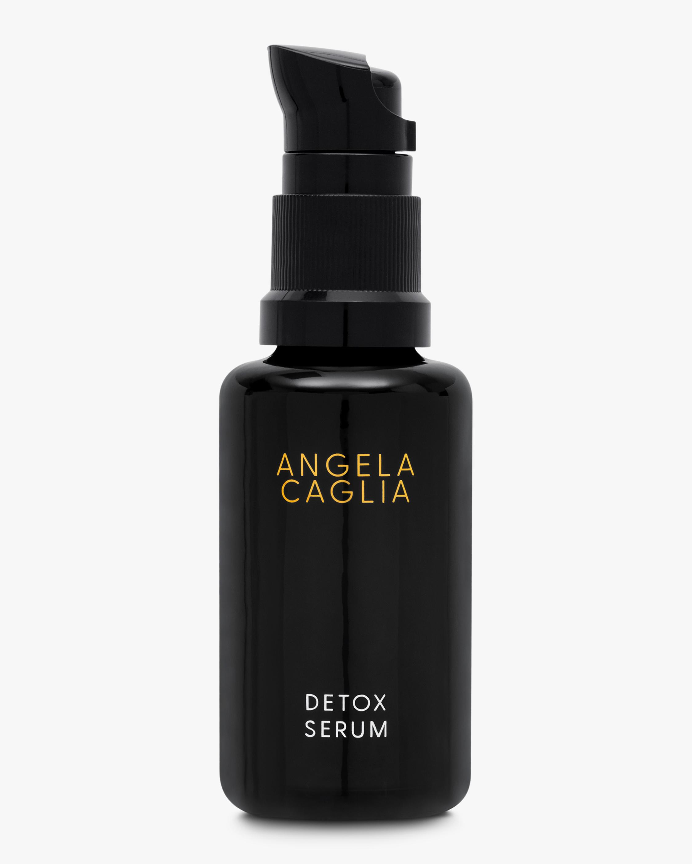 Angela Caglia Skincare Detox Serum 30ml 1