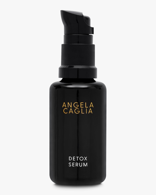 Angela Caglia Skincare Detox Serum 30ml 0