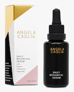 Angela Caglia Skincare Daily Botanical Serum 30ml 3