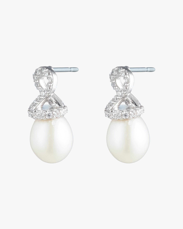 Helix Stud Earrings