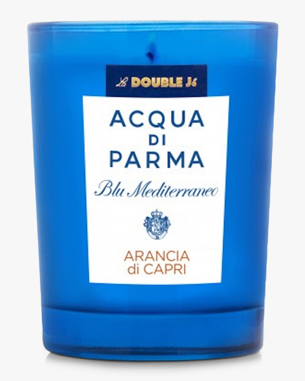 LDJ x Blu Mediterraneo Arancia Di Capri Candle