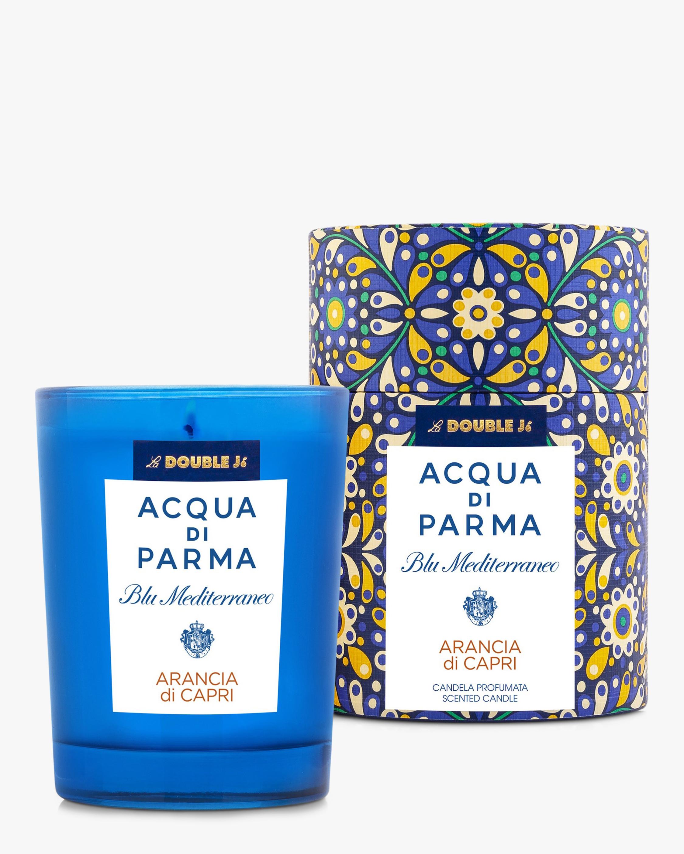 Acqua di Parma LDJ x Blu Mediterraneo Arancia Di Capri Candle 1