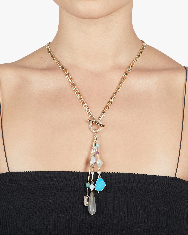 Carolee Eden Convertible Lariat Necklace 1