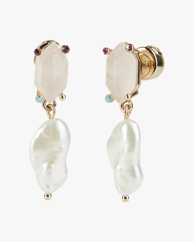 Eden Drop Earrings