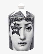 Fornasetti Star-Lina Scented Candle 300g 0