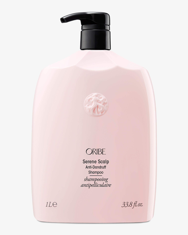 Oribe Serene Scalp Anti-Dandruff Shampoo 1000ml 1